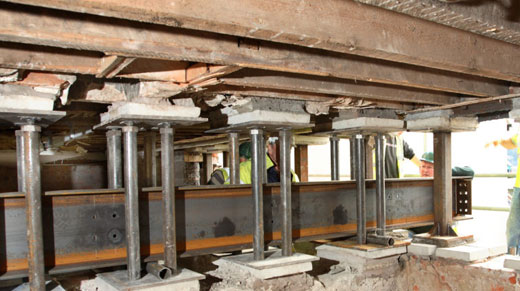 Best Underpinning Services