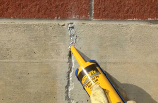 Carack wall Repair